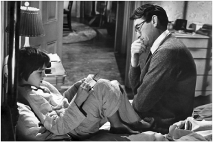 what is atticus parenting style